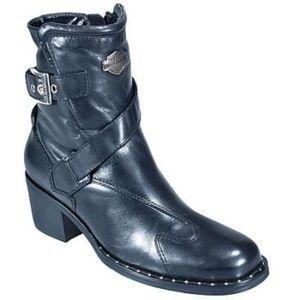 {Harley Davidson} Bella Moto Boot